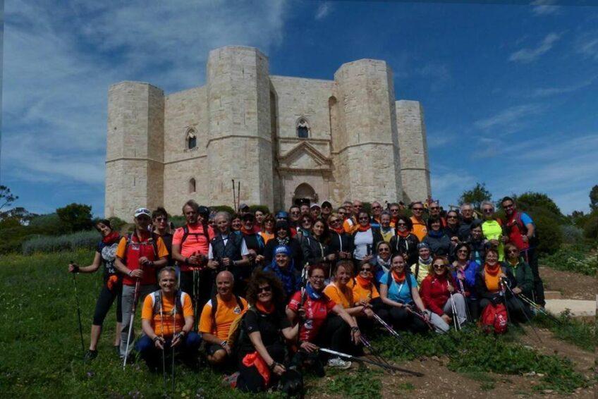 Castel del Monte – Andria