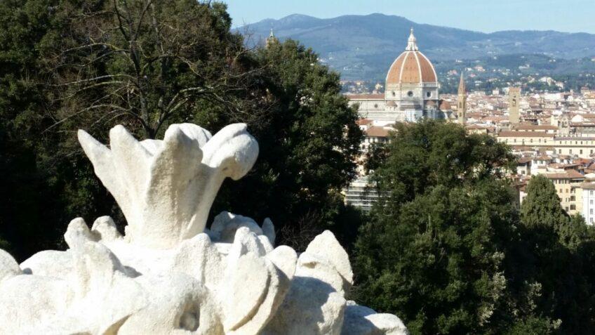 Allenamento a Firenze