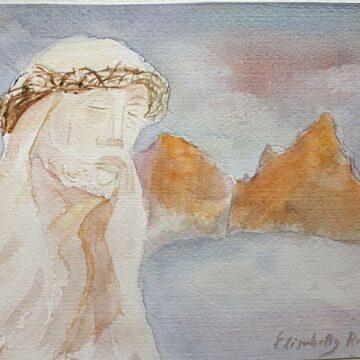 Emozioni al Cristo Pensante