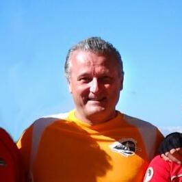 Mario Bergamini