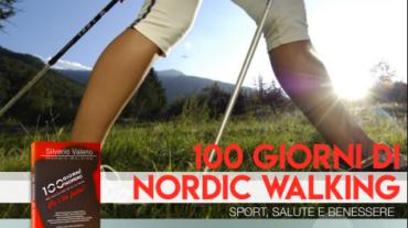 100 giorni di Nordic Walking – presentazione
